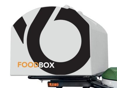 Accessorio Food box
